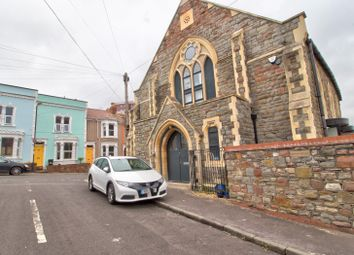 Thumbnail 3 bed town house for sale in Vivian Street, Bedminster, Bristol