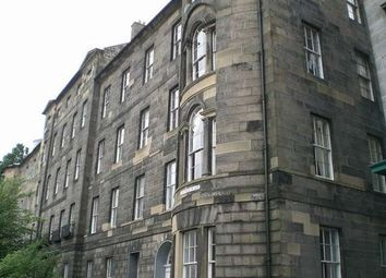 Thumbnail 5 bed flat to rent in Gayfield Place, New Town, Edinburgh