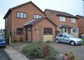 Thumbnail 3 bed detached house for sale in Camborne Place, Freckleton