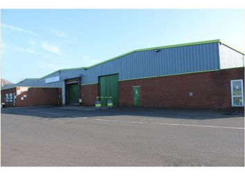 Thumbnail Warehouse to let in 3 & 4 - Unit 1-2, Long March Industrial Estate, South March, Daventry, Northamptonshire, UK