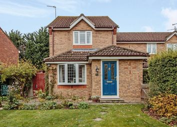 Thumbnail 2 bed semi-detached house for sale in Heathgate, Hertford Heath