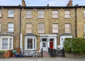 Thumbnail Maisonette to rent in Graham Rd, Hackney Central