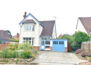 Thumbnail 3 bed detached house for sale in Gainsborough Road, Ipswich
