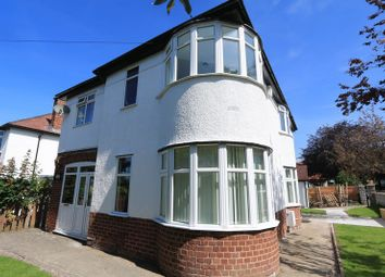 Thumbnail 4 bed detached house to rent in East Avenue, Prestatyn