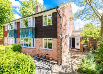 Thumbnail 2 bedroom flat to rent in Woodlands Road, Headington, Oxford
