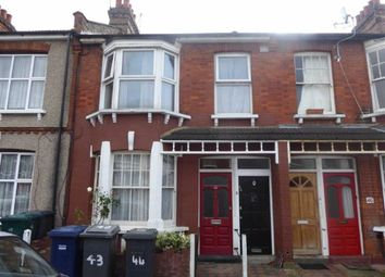 Thumbnail 3 bed flat to rent in Grange Avenue, North Finchley, London