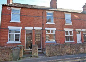 Thumbnail 2 bed terraced house for sale in Duke Street, Arnold, Nottingham