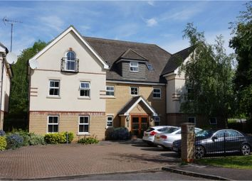 Thumbnail 2 bed flat to rent in Comerford Way, Winslow