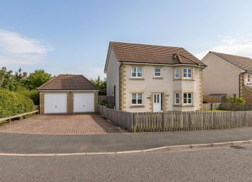 Thumbnail 5 bed detached house for sale in Skye View, 19 Jenny Moores Road, St. Boswells, Melrose