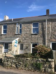 Thumbnail 2 bedroom terraced house for sale in Penzance Road, Pendeen, Penzance