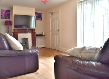 Thumbnail Room to rent in Abbey Street, Derby