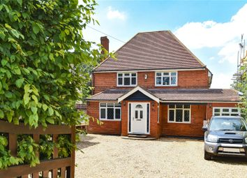 Thumbnail 4 bed detached house for sale in Parkway, Hillingdon, Middlesex