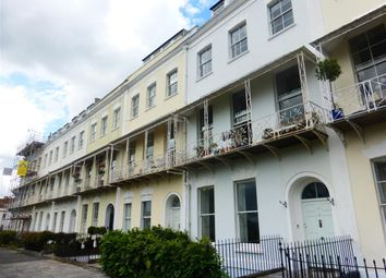 Thumbnail 3 bed flat to rent in Royal York Crescent, Clifton, Bristol