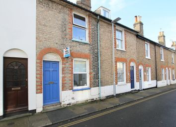 Thumbnail 3 bed terraced house for sale in Albert Street, Whitstable