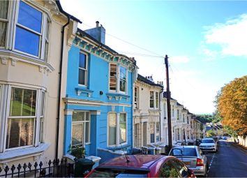 Thumbnail 1 bed flat for sale in 16A Wakefield Road, Brighton