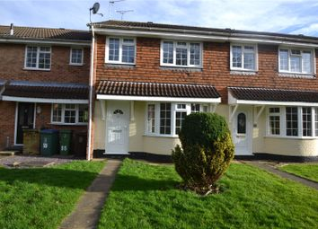 Thumbnail 3 bed terraced house to rent in Small Crescent, Buckingham, Bucks
