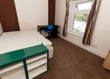 Thumbnail 6 bed shared accommodation to rent in Broadway, Treforest, Pontypridd