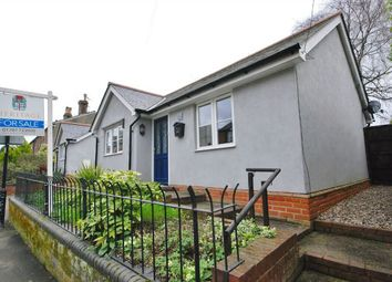 Thumbnail 2 bed detached bungalow for sale in Foundry Lane, Earls Colne, Essex