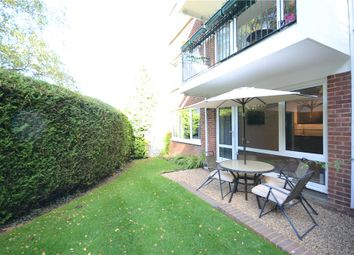 Thumbnail 3 bed flat for sale in The Glen, London Road, Ascot