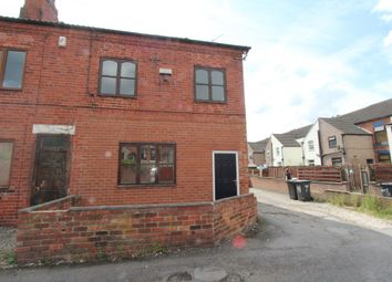 Thumbnail 2 bed end terrace house to rent in Thomas Street, Kiveton Park, Sheffield