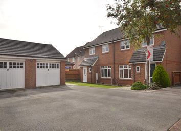Thumbnail 3 bedroom semi-detached house for sale in Turnstone Drive, Quedgeley, Gloucester
