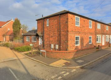 Thumbnail 3 bed terraced house for sale in Crabtree Lane, Harpenden