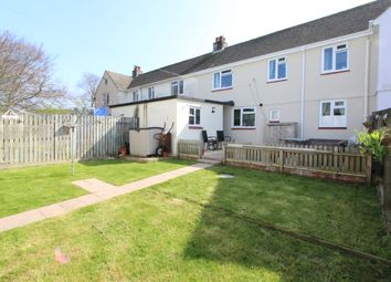 Thumbnail 3 bed terraced house for sale in Mowhay Meadows, St. John, Torpoint