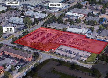 Thumbnail Commercial property for sale in Summerhouse Road, Moulton Park Industrial Estate, Northampton