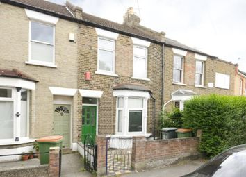 Thumbnail 3 bed terraced house to rent in Ridley Road, Forest Gate
