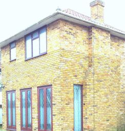 Thumbnail 4 bed semi-detached house to rent in Tilney Road, Dagenham, Essex