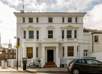 Thumbnail 1 bed flat for sale in Normand Lodge, Barons Court
