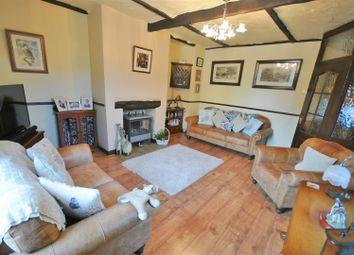 2 bed terraced house for sale in Fielding Lane, Oswaldtwistle, Accrington BB5