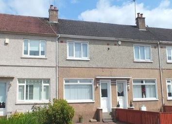 Thumbnail 2 bedroom terraced house to rent in Hume Drive, Uddingston, Glasgow