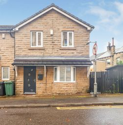 3 bed end terrace house for sale in Plover Road, Lindley, Huddersfield HD3