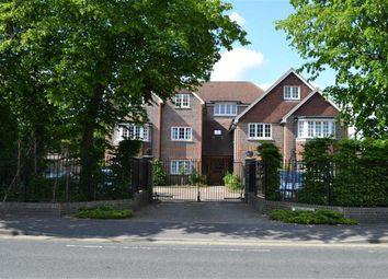 Thumbnail 2 bed flat for sale in Butterfield House, St Johns Road, Newbury, Berkshire