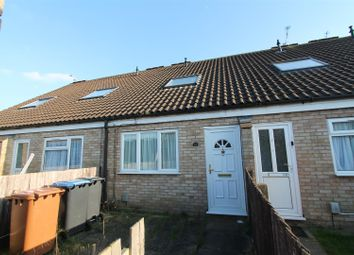 Thumbnail 3 bed terraced house to rent in Cotton Field, Hatfield