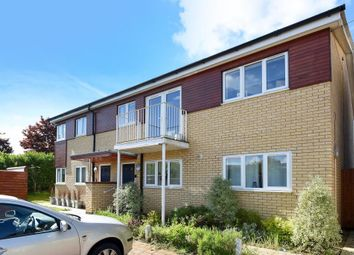 Thumbnail 2 bed flat to rent in Brampton Road, Headington