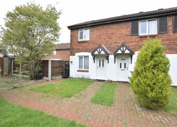 Thumbnail 2 bed end terrace house for sale in Berenda Drive, Longwell Green