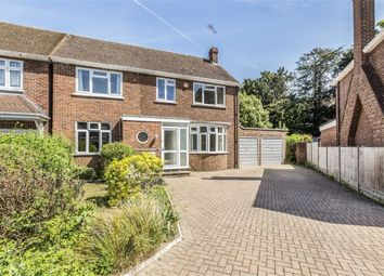 Thumbnail 5 bed detached house to rent in Elizabeth Way, Feltham