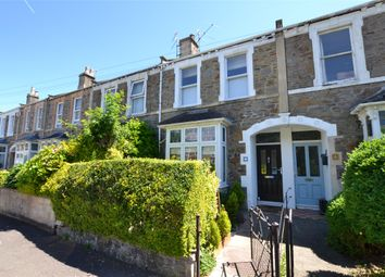 Thumbnail 2 bed terraced house for sale in Triangle East, Bath, Somerset