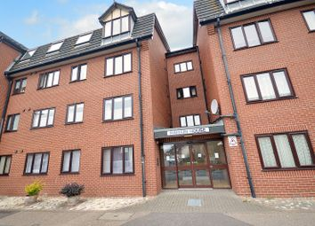 Thumbnail 2 bedroom flat for sale in St. Peters Plain, Great Yarmouth