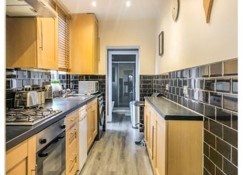 2 bed terraced house for sale in Healey Street, Wigston LE18