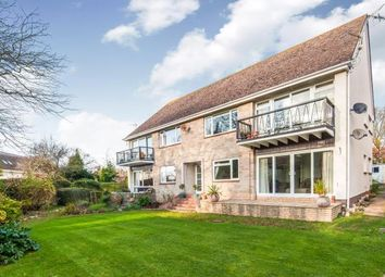 Thumbnail 2 bed flat for sale in 27 Cranford Avenue, Exmouth, Devon