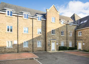 Thumbnail 2 bed flat for sale in College Close, Loughton, Essex