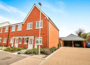 2 bed semi-detached house for sale in Highwell Gardens, Hockley SS5