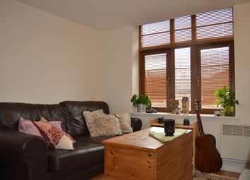 Thumbnail 1 bed flat to rent in Vulcan Court, Wyverne Road, Cathays, Cardiff