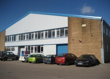 Thumbnail Light industrial for sale in Unit 9 Dales Court Business Centre, Ipswich
