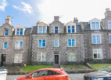 Thumbnail 2 bed flat to rent in 83 Menzies Road, Ground Floor Left, Torry