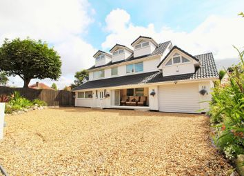 Thumbnail 7 bed detached house for sale in Bellatores Finam, Ainsdale, Southport