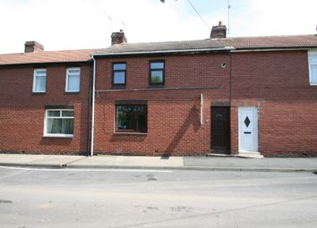 Thumbnail 3 bed terraced house to rent in Oswald Terrace, Easington Colliery, Peterlee